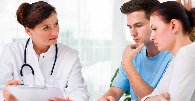 Best Infertility Treatment Specialist in Pune